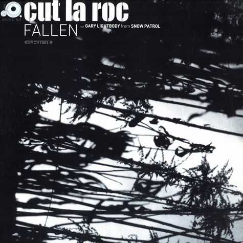 Cut La Roc - Fallen feat. Gary Lightbody