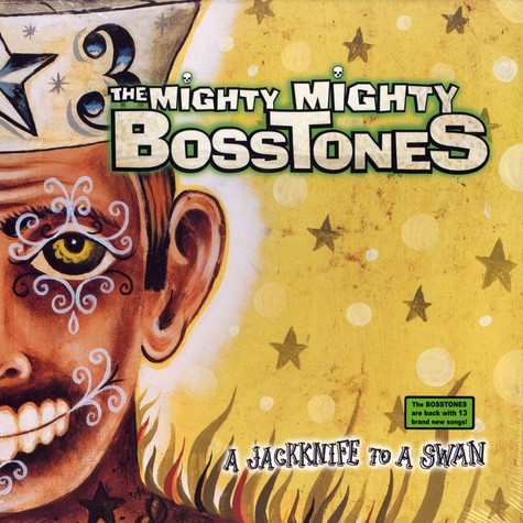 Mighty Mighty Bosstones, The - A jackknife to a swim