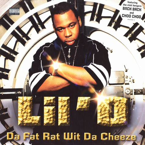 Lil O - Da fat rat wit da cheese