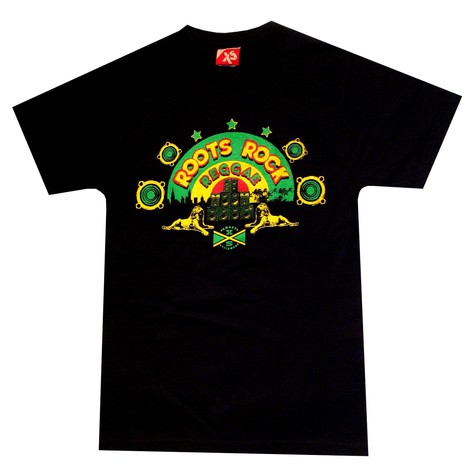 Exact Science - Roots rock reggae T-Shirt