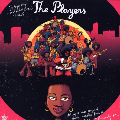 Players, The - Volume 1