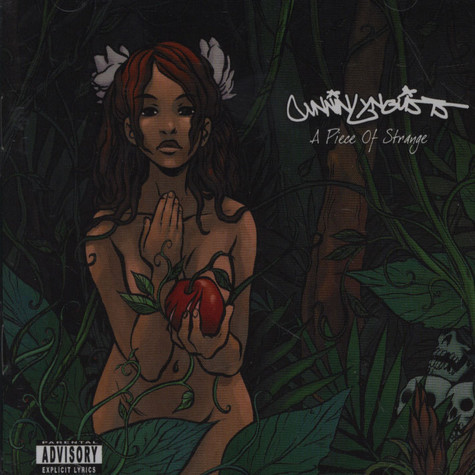 Cunninlynguists - A Piece Of Strange