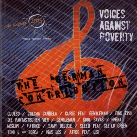 Voices Against Poverty - The German contribution