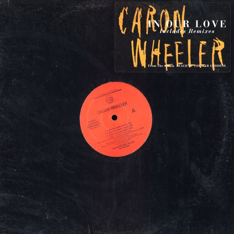 Caron Wheeler - In our love