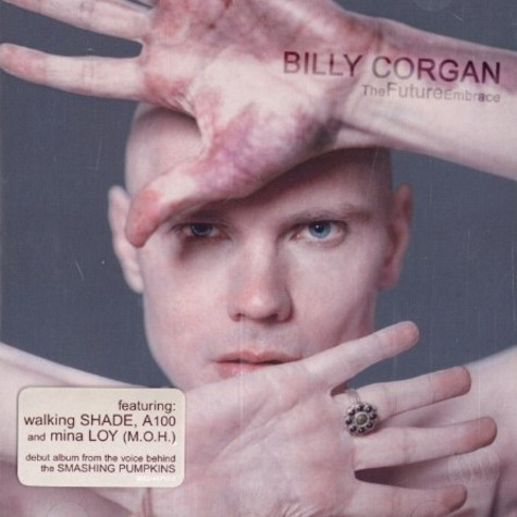 Billy Corgan (Smashing Pumpkins) - Future embrace