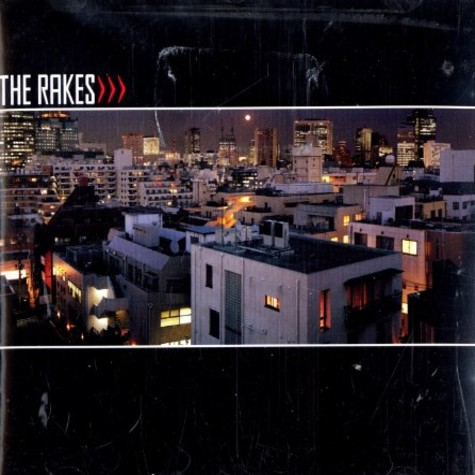 Rakes, The - Capture / release