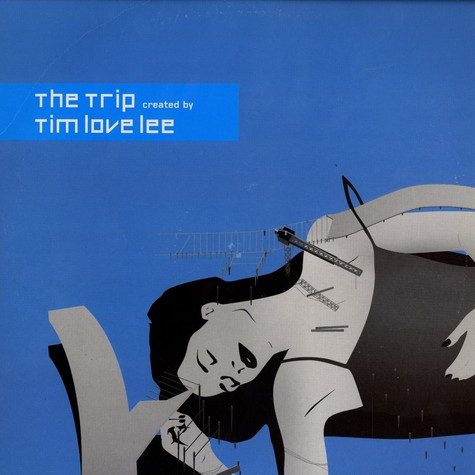 V.A. - The trip - created by Tim 'Love' Lee