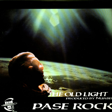 Pase Rock - The Old Light
