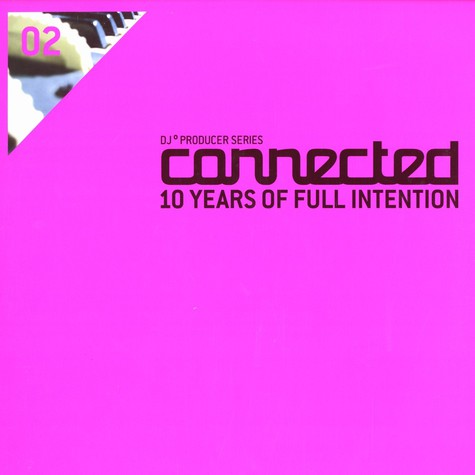 V.A. - Connected - 10 years of full intention volume 1