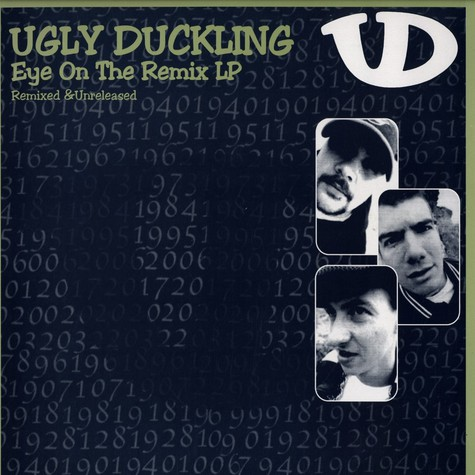 Ugly Duckling - Eye on the remix