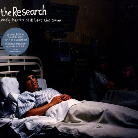 Research, The - Lonely hearts still beat the same