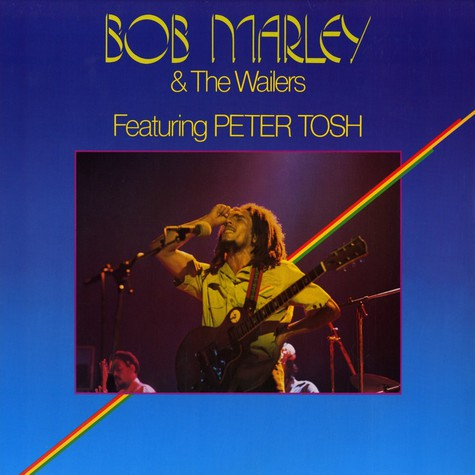 Bob Marley & The Wailers - Bob Marley & The Wailers feat. Peter Tosh