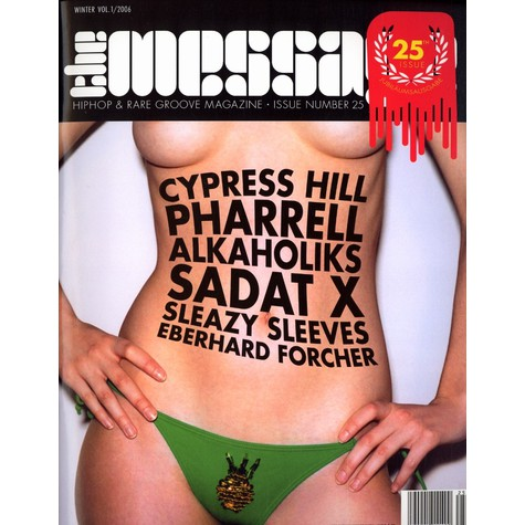 The Message - 2006 - Winter Issue 25