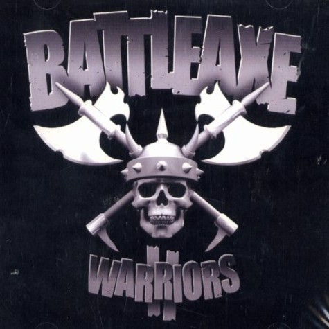 V.A. - Battle Axe Warriors II