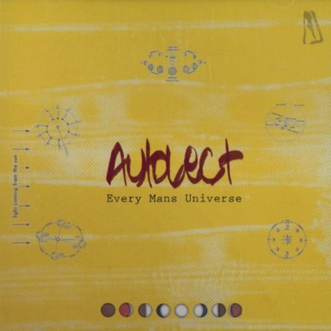 Autolect - Every mans universe