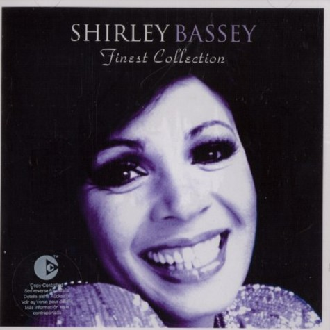 Shirley Bassey - Finest collection