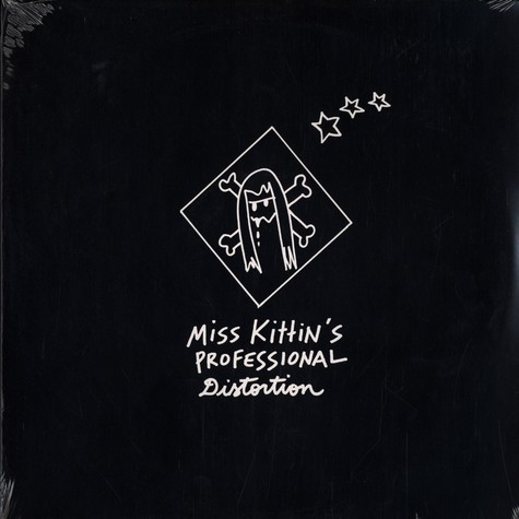 Miss Kittin - Professional distortion