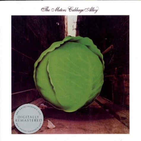 Meters, The - Cabbage alley