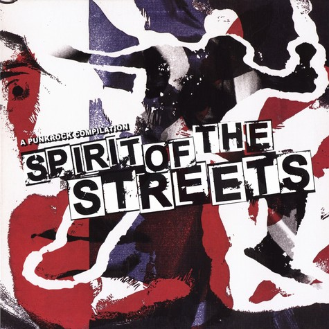 V.A. - Spirit of the streets