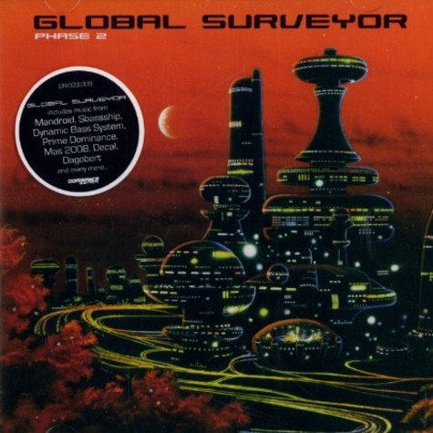 Global Surveyor - Phase 2