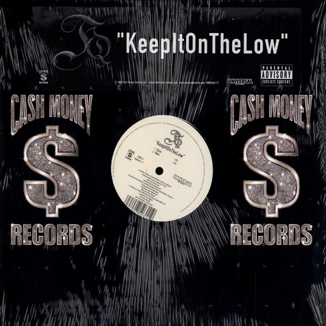TQ - Keep it on the low