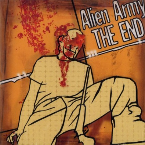 Alien Army - The end