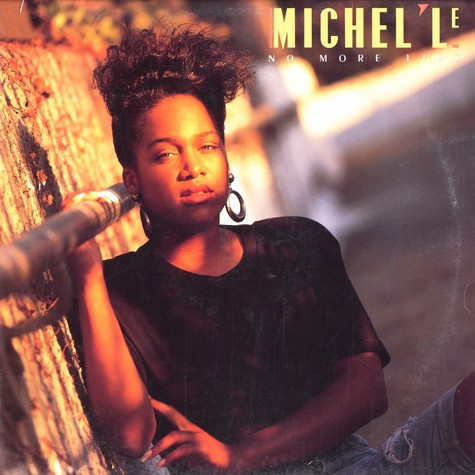 Michel 'le - No more lies Dance mix