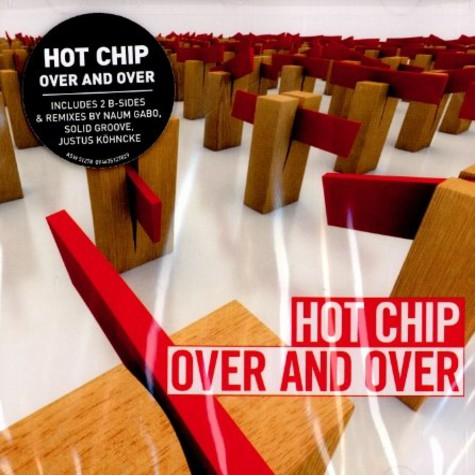Hot Chip - Over and over remixes