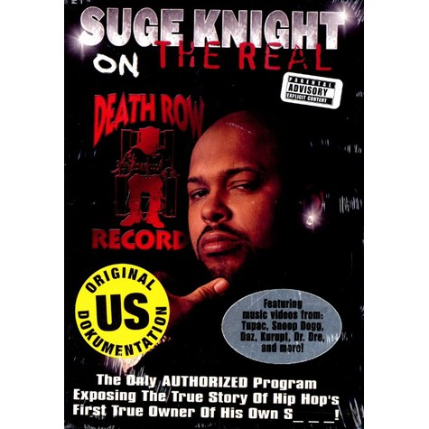 Suge Knight - On the real
