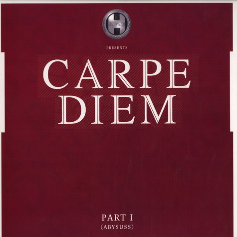 Carpe Diem - Part 1 (abysuss)