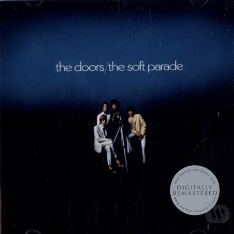 Doors, The - The soft parade