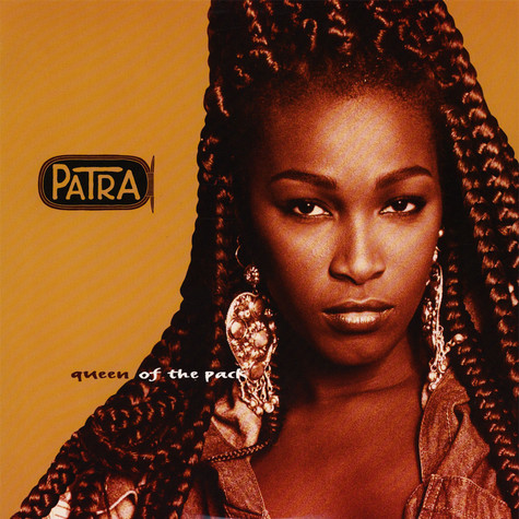 Patra - Queen of the pack