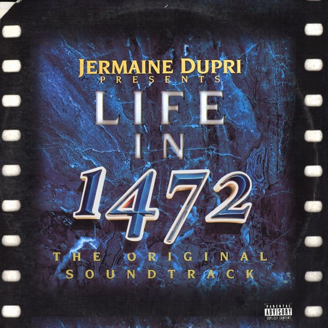 Jermaine Dupri presents - OST Life in 1472