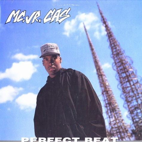 MC Jr. Cas - Perfect beat