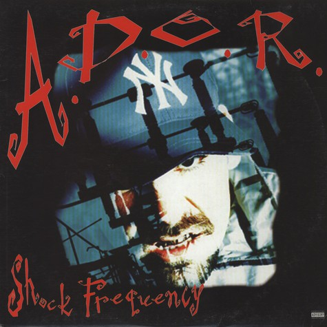 Ador - Shock Frequency