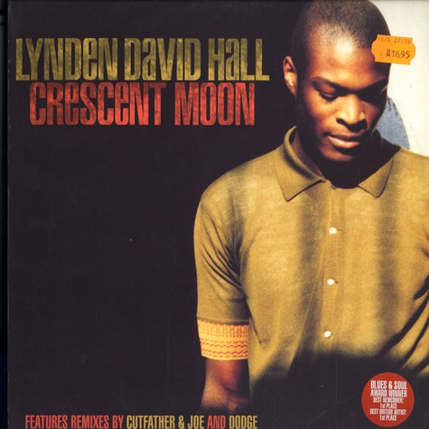 Lynden David Hall - Cresent Moon