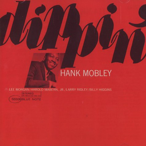 Hank Mobley - Dippin