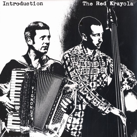 Red Krayola, The - Introduction