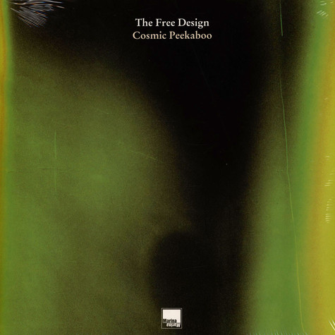 Free Design, The - Cosmic peekaboo