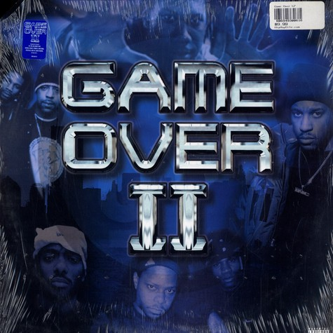 Game Over - Volume 2