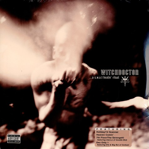 Witchdoctor - ...a s.w.a.t healin' ritual