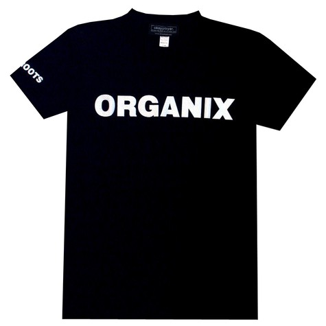 Roots, The - Organix Women T-Shirt
