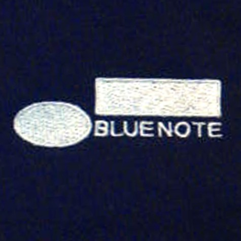 Blue Note - Track jacket