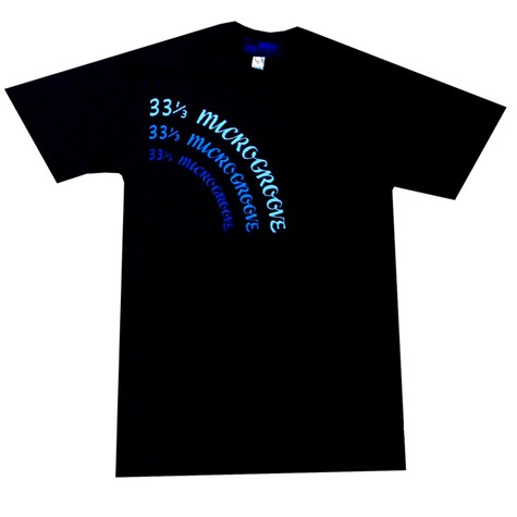 Blue Note - Microgroove T-Shirt