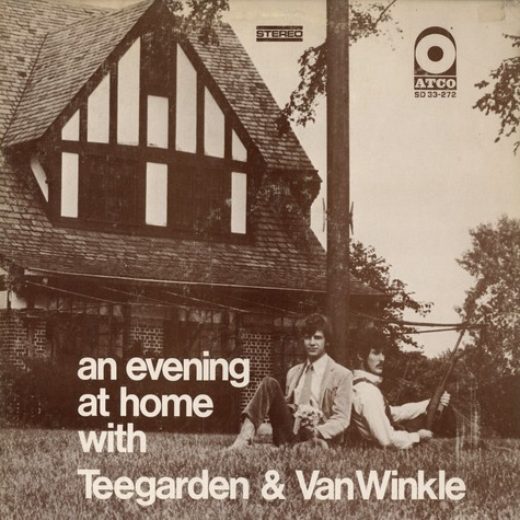 Teegarden & Van Winkle - An evening at home with
