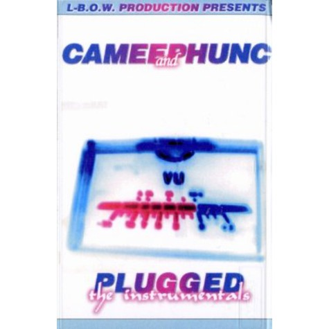 Camee & Phunc - Plugged the instruments