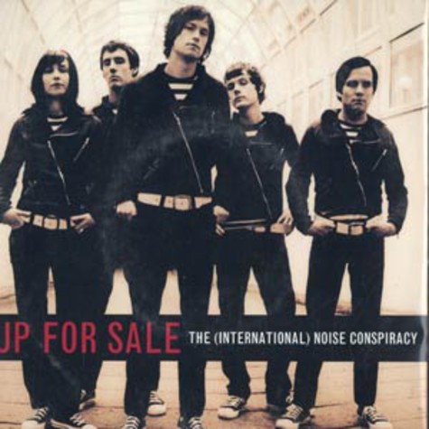 International Noise Conspiracy, The - Up for sale