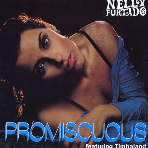 Nelly Furtado - Promiscuous feat. Timbaland