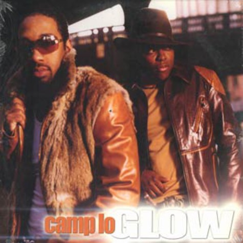 Camp Lo - Glow