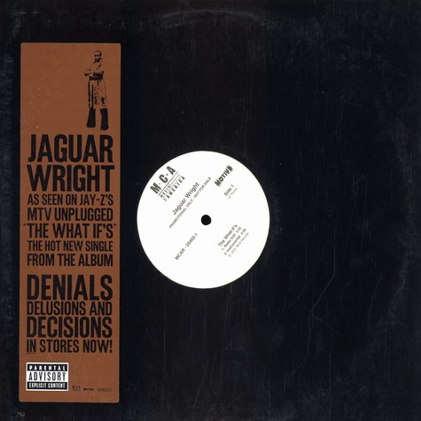 Jaguar Wright - The what if's